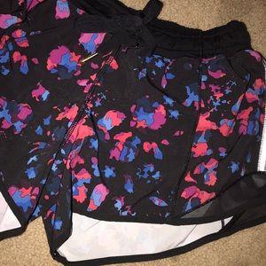 lululemon athletica Shorts - 🍋Lulu Hotty Hot Shorts